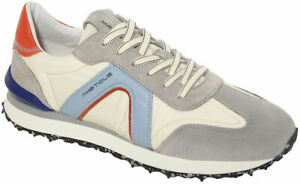 Ambitious 11538 sneakers grey/bege