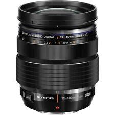 Olympus  F2.8 PRO|M.Zuiko Digital ED12-40mm für m4/3