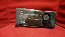 EVGA NVIDIA GeForce GTX 470 (012-P3-1470-TR) 1.2GB GDDR5 SDRAM PCI E x16 -8307