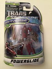 "POWERGLIDE Transformers 3 DOTM Movie Commander Class 4"" inch Figure 2011"