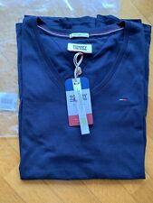 Tommy Hilfiger tshirt maglia uomo tee shirt men TG.M