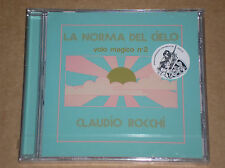 CLAUDIO ROCCHI - LA NORMA DEL CIELO (VOLO MAGICO N. 2) - CD SIGILLATO (SEALED)