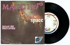 Disco 45 giri - SPACE - Magic fly / Ballad for space lovers