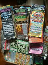 scratch off tickets lottery | eBay