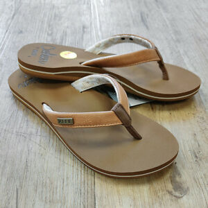 Reef Women's Cushion Sands Sandals. Various Colours and Sizes!