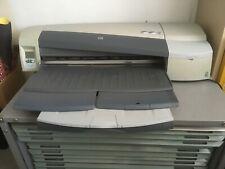HP DesignJet 110plus A1 Network USB Wide Format Inkjet Plotter, A1 printer.