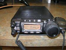 YAESU - FT-857 - HF/VHF/UHF COMPACT TRANSCEIVER  YSK-857 sep kit