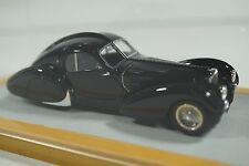 1936 Bugatti 57S Atlantic S/N 57473 1/43
