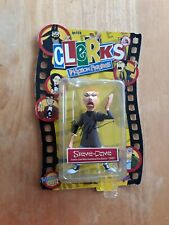 Clerks Inaction Figure Steve-Dave San Diego Comic Con International 2003 Signed
