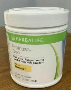 Herbalife Prolessa Duo: 30-Day Program - Free Shipping