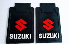 Suzuki samurai MUD FLAPS