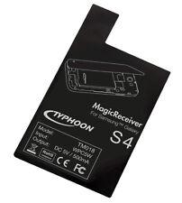 Typhoon TM018 MagicReceiver Ladegerät Induktion ladespule Samsung Galaxy S4