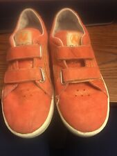 Naturino Girls Soft Leather Shoes Sz 32