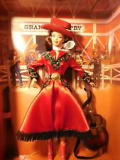 "BARBIE & KEN DOLLS FROM 1998 ""GRAND OLE OPRY COLLECTION"