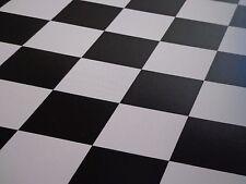 Fußboden Schwarz Weiß ~ Pvc boden schwarz weiß günstig kaufen ebay
