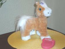 FurReal Friends Butterscotch My Walkin' Pony Horse