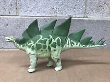 Jurassic Park JP Stegosaurus Kenner 1993 Deluxe Dinos W/ Removable Wound JP07