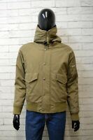 Giubbotto Uomo Woolrich Taglia L Bomber Giubbotto Giacca Jacket Trench Parka