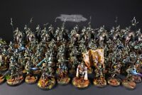 Warhammer Forge world Death korps of krieg Army **COMMISION** painting
