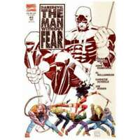 Daredevil The Man Without Fear #3 in NM minus condition. Marvel comics [*vs]