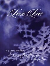 Lorie Line Sharing the Season Volume 4 Sheet Music Piano Solo NEW 000306590