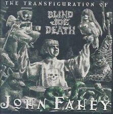 The Transfiguration of Blind Joe Death by John Fahey (CD, Apr-1997, Takoma)