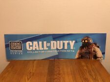Call Of Duty Collector Construction Sets Mega Bloks Toys R Us Sign New