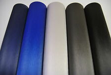 Brushed Aluminium Vinyl Wrap Car (Air/Bubble Free) All Colours All Sizes