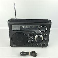 Vintage Panasonic RF-2600 6 Band (AM/FM/SW 1-4) SW Radio