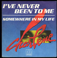 I'VE NEVER BEEN TO ME - SOMEWHERE IN MY LIFE # CHARLENE