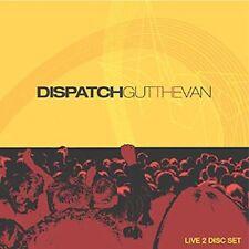 Dispatch : Gut the Van CD