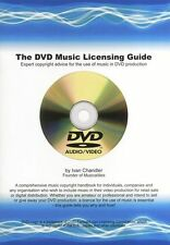 The DVD Music Licensing Guide Reference Copyright Guide Handbook Music Book