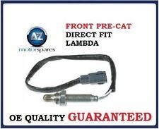 FOR SUZUKI ALTO 1.1i 2002-2006 FRONT PRE CAT DIRECT FIT 02 OXYGEN LAMBDA SENSOR