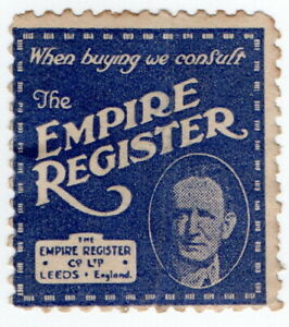 (I.B) Cinderella Collection : The Empire Register