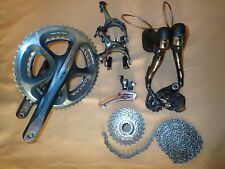 Shimano Dura Ace 10-Speed Grouppo Group Set 7900
