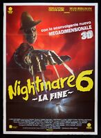 M138 Manifesto 2F Nightmare 6 The Fine FREDDY'S Dead The Final Nigtmare Talalay