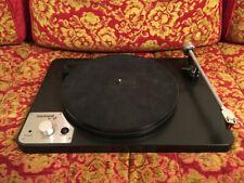 VPI Nomad Turn Table Turntable Vinyl Record Player Pro-Ject U-Turn Rega Music