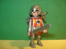 Playmobil médiévaux dragon