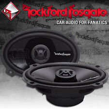 "Rockford Fosgate Punch P1 P1462 10x15cm (4x6"") oval Koax Lautsprecher Paar"