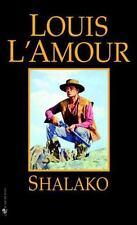 SHALAKO - Louis L'Amour - Leatherette