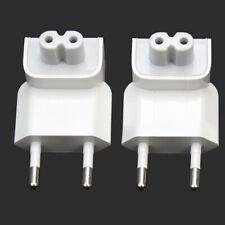 For Apple iPhone iPad iPod M2 100-220V EU AC USB Power Wall Charger Plug Adapter