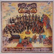 PROCOL HARUM: Live with Edmonton Symphony Orch A&M SP-4335 Shrink Prog LP