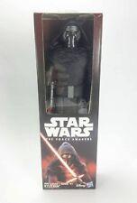 """Star Wars Kylo Ren 12"""" Action Figure The Force Awakens New Unopened"""