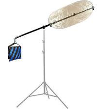 Photography Photo Studio Softbox Photo Holding Panel Boom Arm Bar Sand Bag