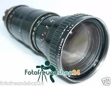 Angenieux Zoom Type 10x12B 1:2.2 12-120mm Objektiv Cameflex mount