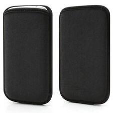 Funda Samsung Galaxy NOTE i9220/N7000 NEOPRENO NEGRA negro