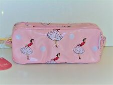 MRS SMITH COSMETIC CASE/ BAG
