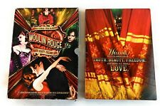 Baz Luhrmann's Moulin Rouge [Collectors' Edition 2-Dvd Set, 2001]