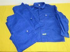 2 x Arbeitshose + 1 x Arbeitsjacke Gr. 52 Arbeitskleidung Arbeitsbundhose