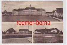 73848 Ak Wünsdorf Kreis Teltow Lehrgang für Leibesübungen 1929